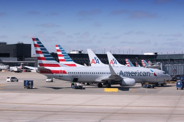American Airlines baggage fees and policies: Here's what you need to know