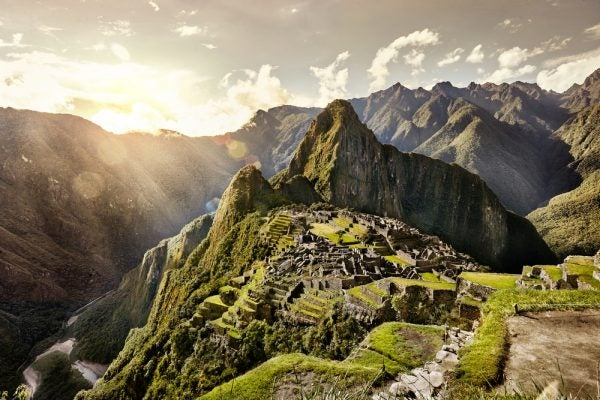 Reader Success! Business Class Flights to Machu Picchu Thanks In Part to Chase Ultimate Rewards Points