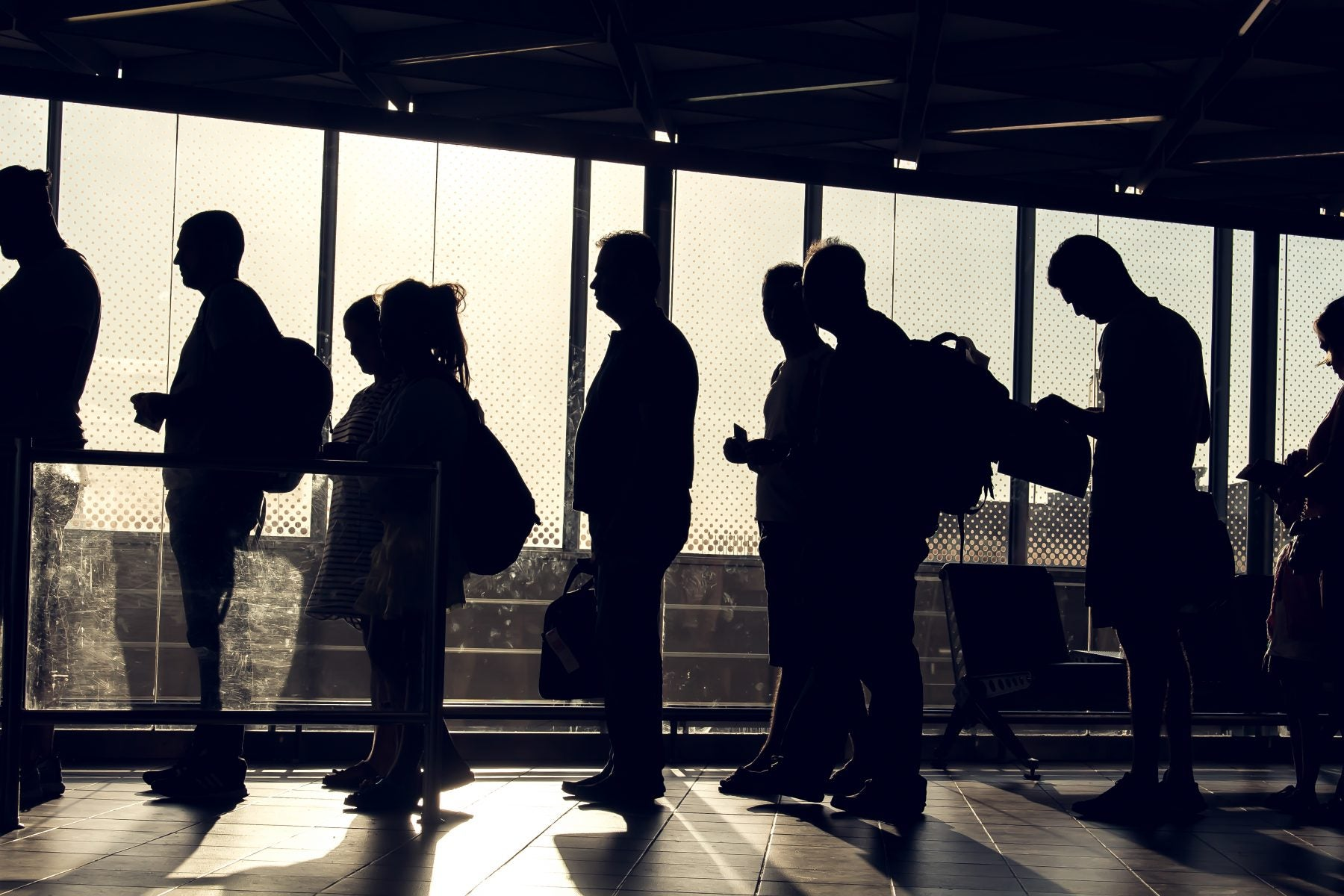How to fill out the Global Entry application