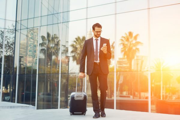 10 ways to maximize leisure during business travel