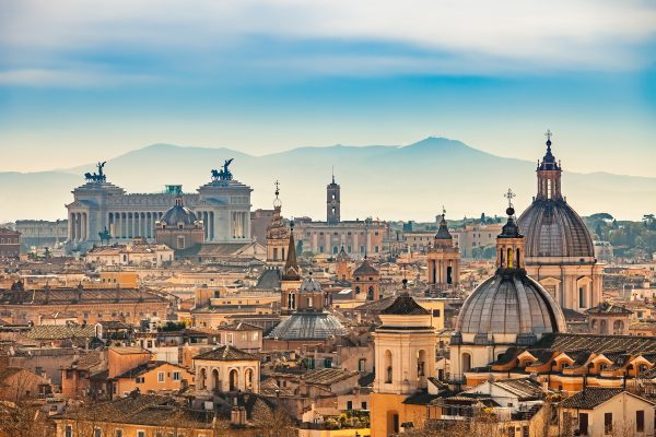 Rome in 3 Days? You'd Be Shocked at How Much You Can See If You Follow This Guide