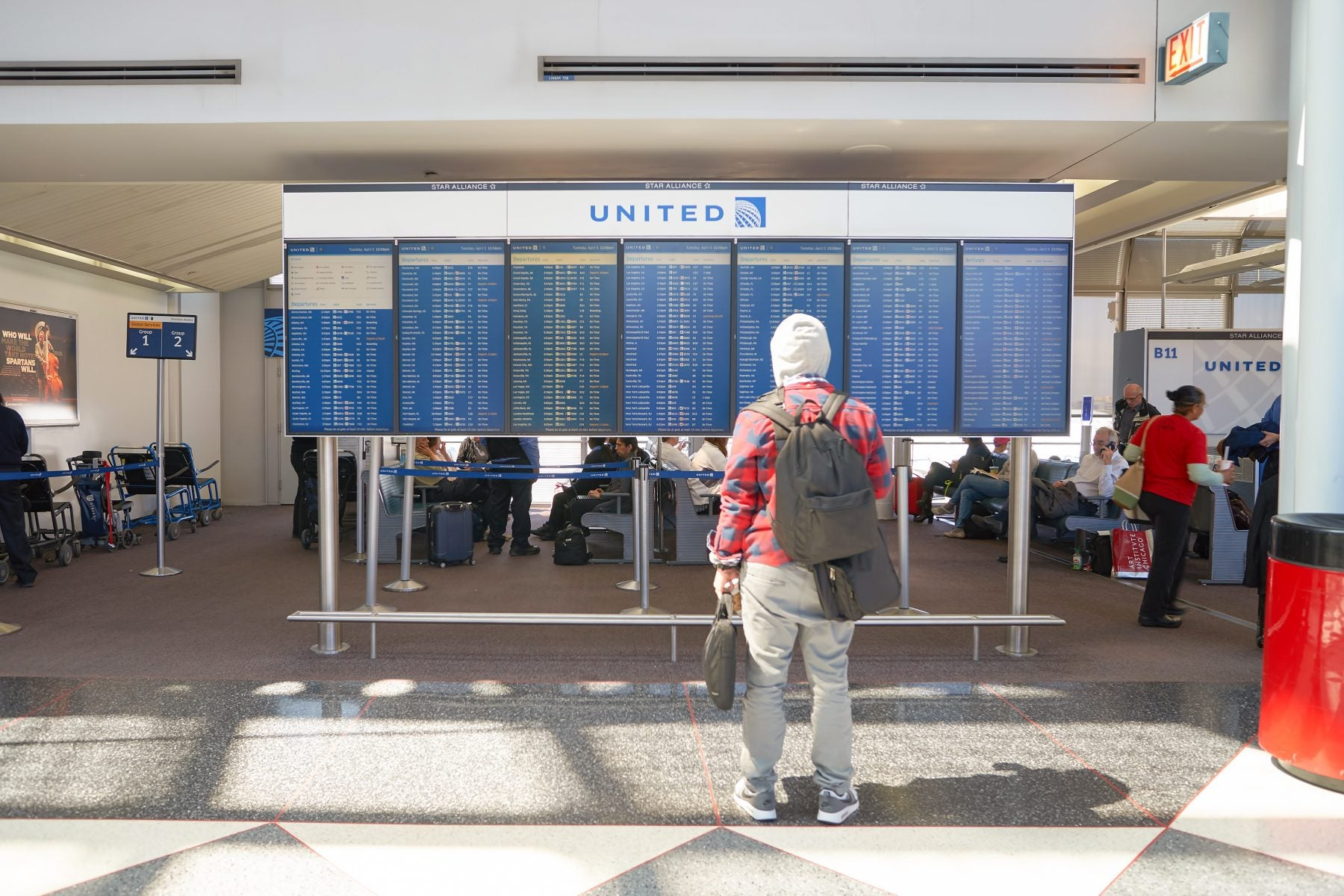 Chase Ultimate Rewards Points to Be Impacted Airline Industry's New Tech Improvement