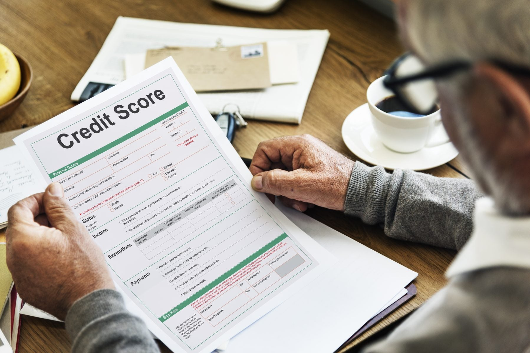 Capital One CreditWise review