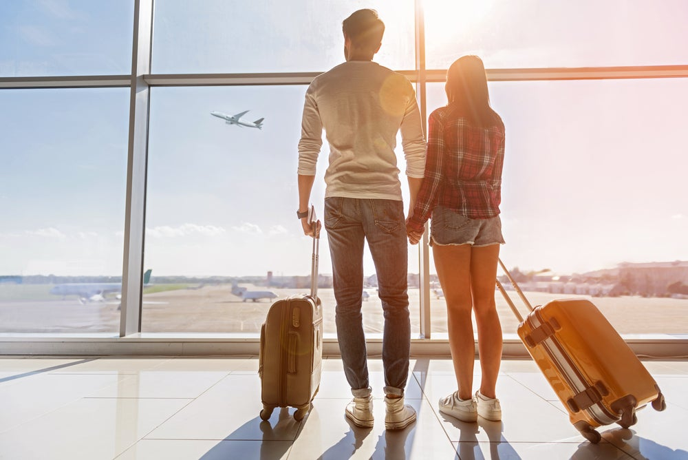 How to earn points and miles