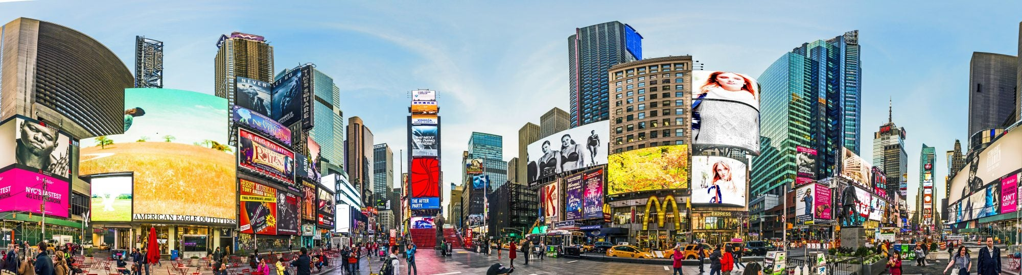 The Best Marriott Hotels in New York City With Points