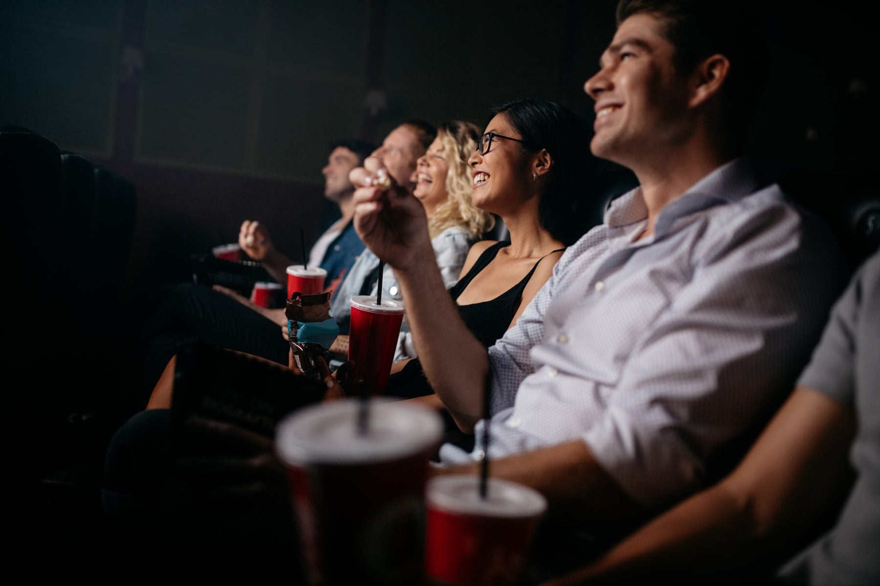 Heading to the Theater? You'll Earn a Bonus With Both Cards