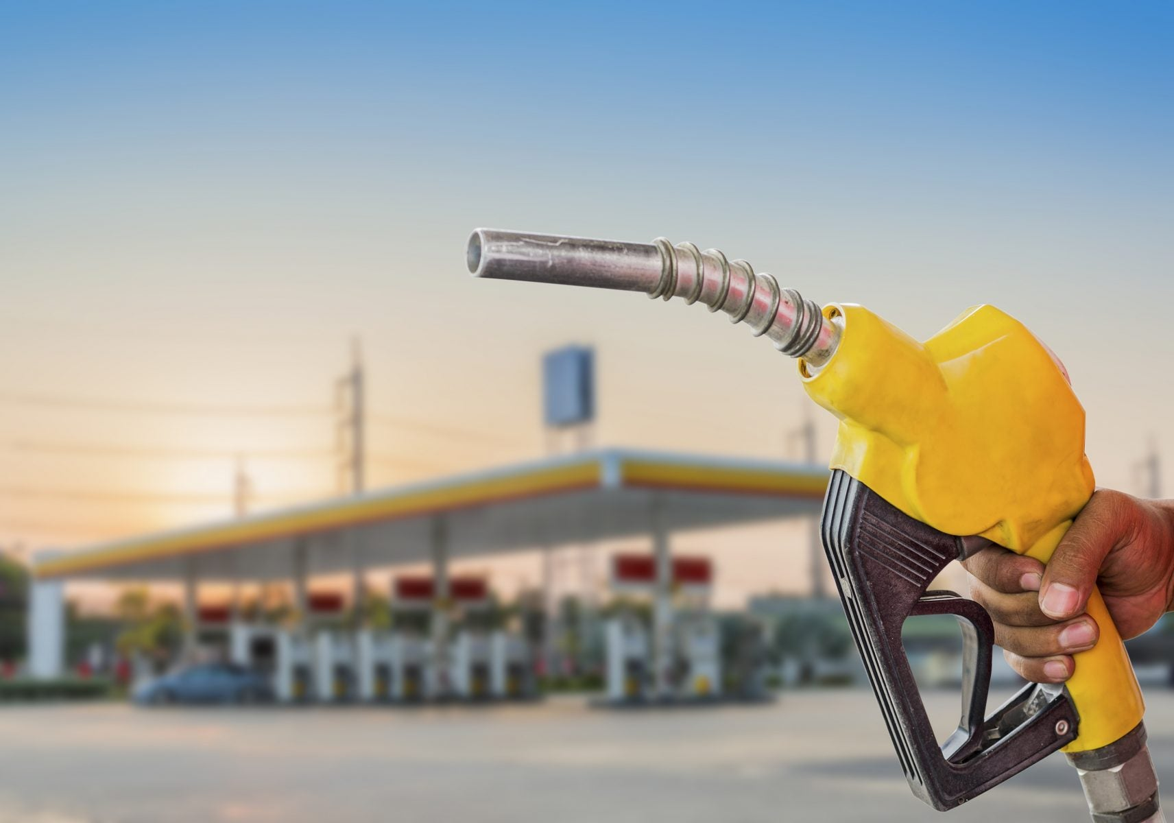 The best credit card for gas purchases