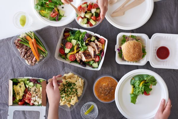 Free DashPass food delivery for select Chase cardholders