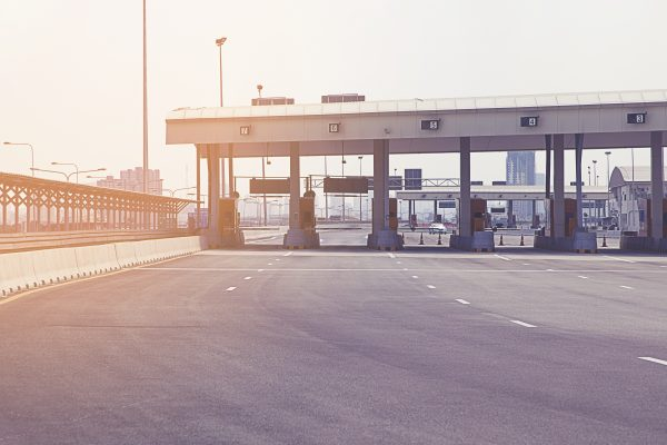 How to earn bonus points or cash back on tolls