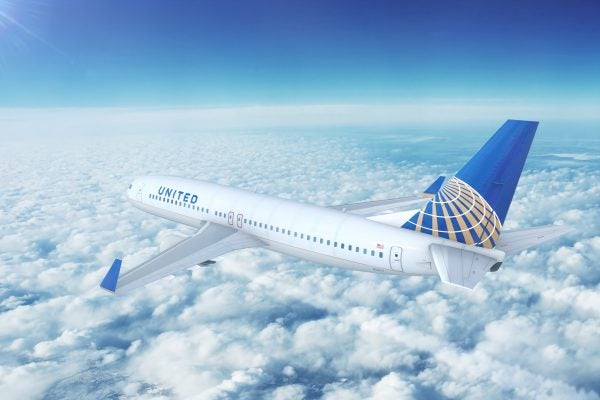 How to change or cancel a United flight