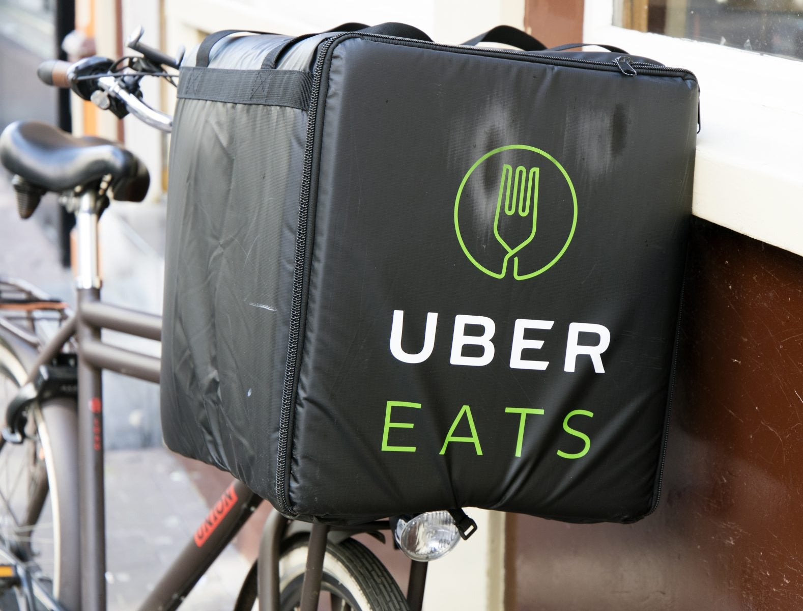 Capital One adds Uber Eats as 5x/5% category for limited time