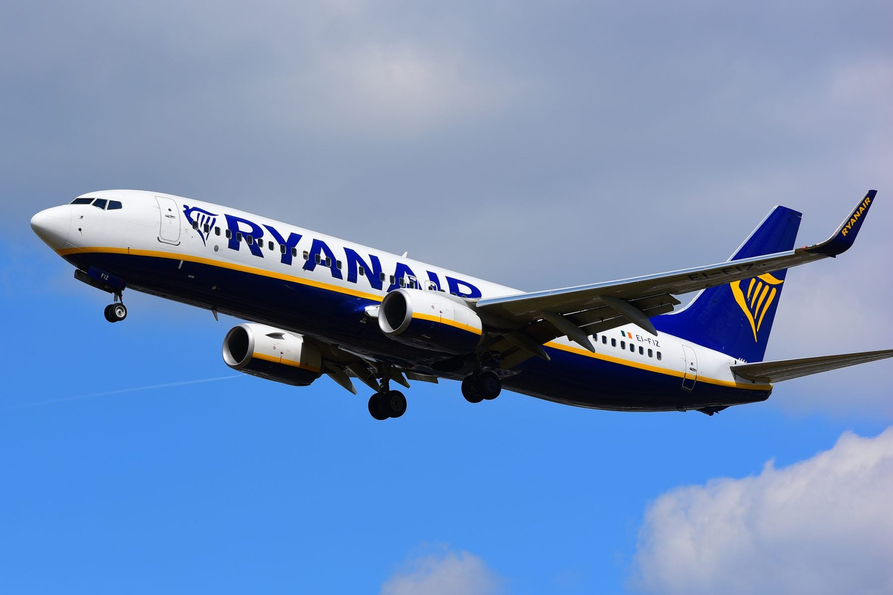 Guide to flying Ryanair