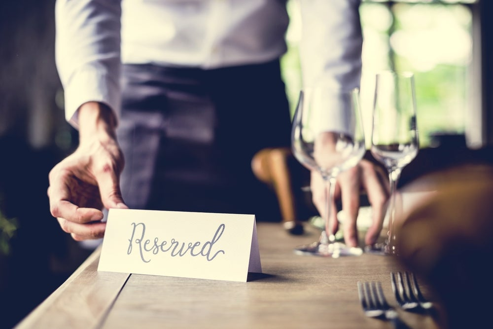 Amex is making it easier for certain cardholders to make restaurant reservations