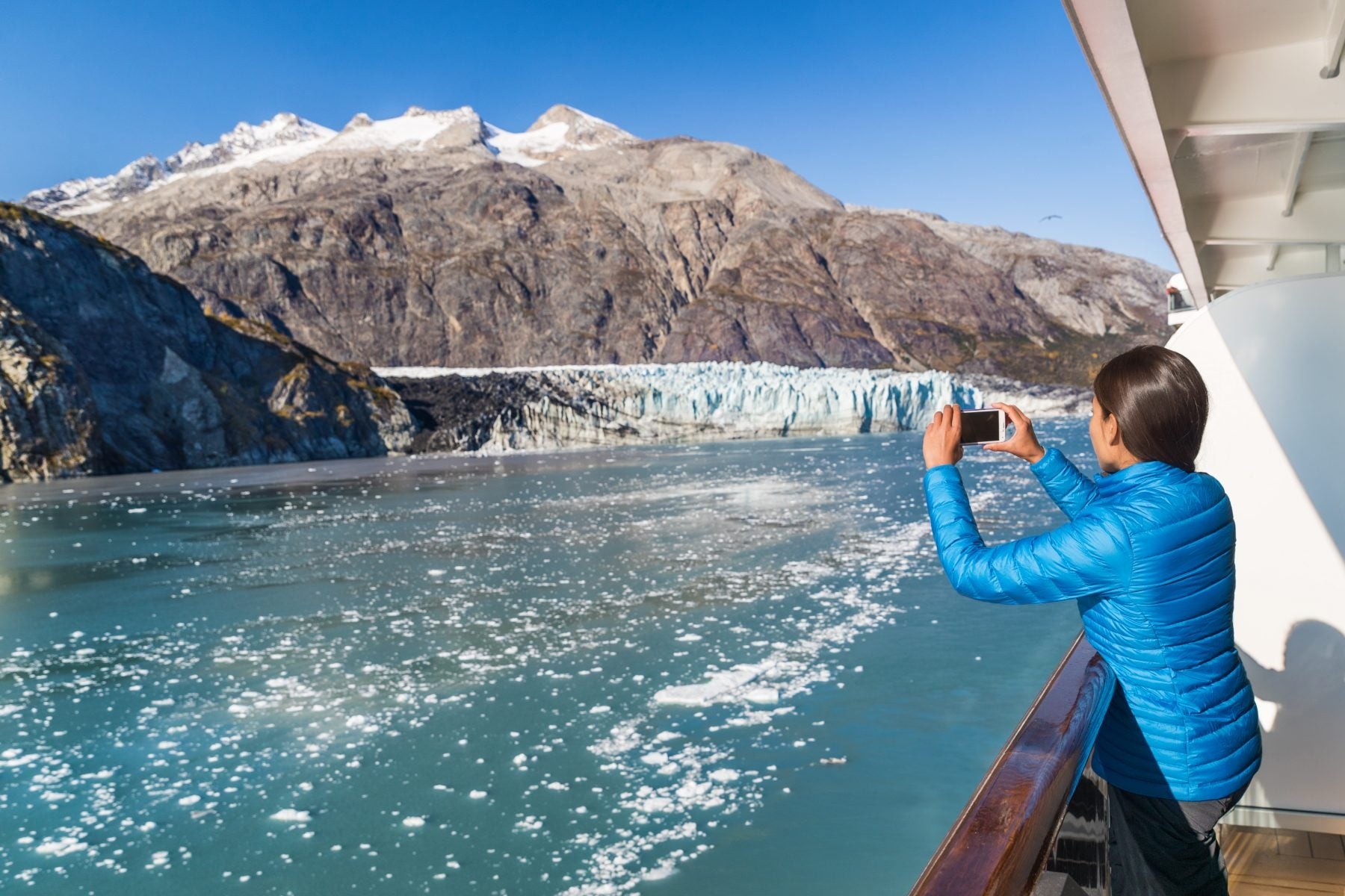What S The Best Time To Take An Alaska Cruise Million
