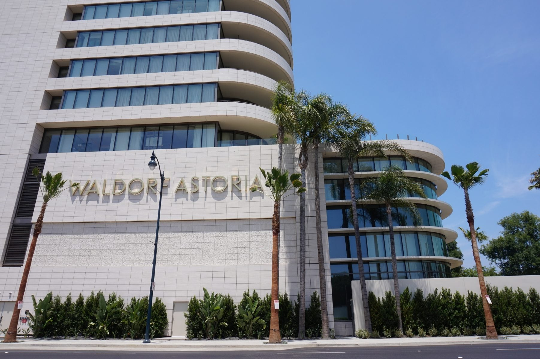 5 Top Hotels in the US You Can Book With Hilton Points — Use the Hilton Card Limited-Time Offers