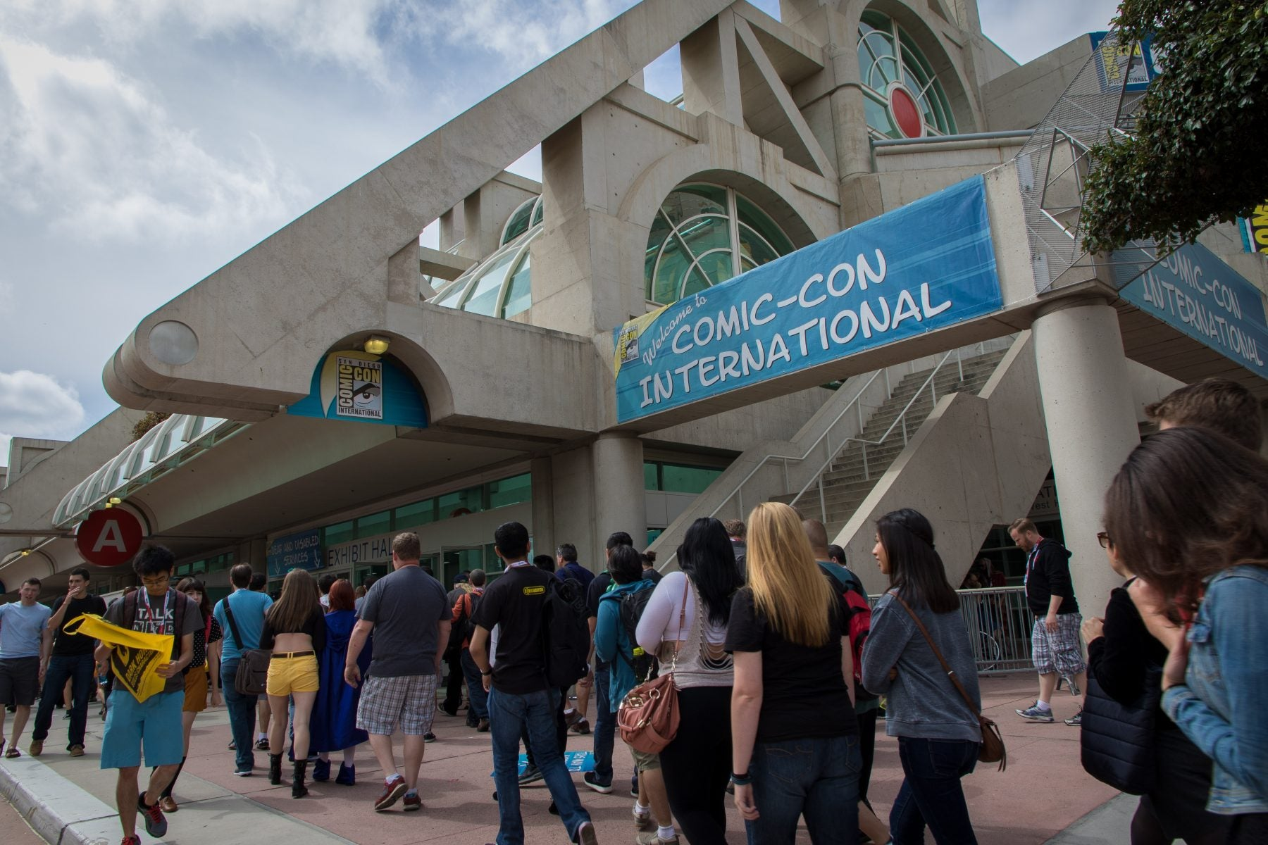 How to Attend San Diego Comic Con for Cheap!