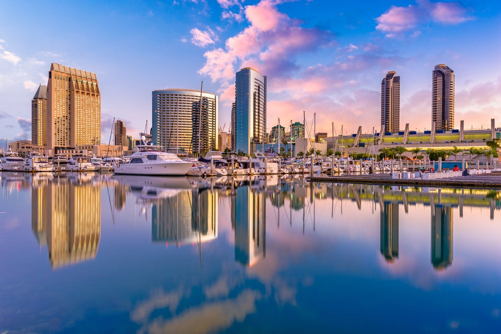 The Best Ways to Get to San Diego With Miles and Points | Million