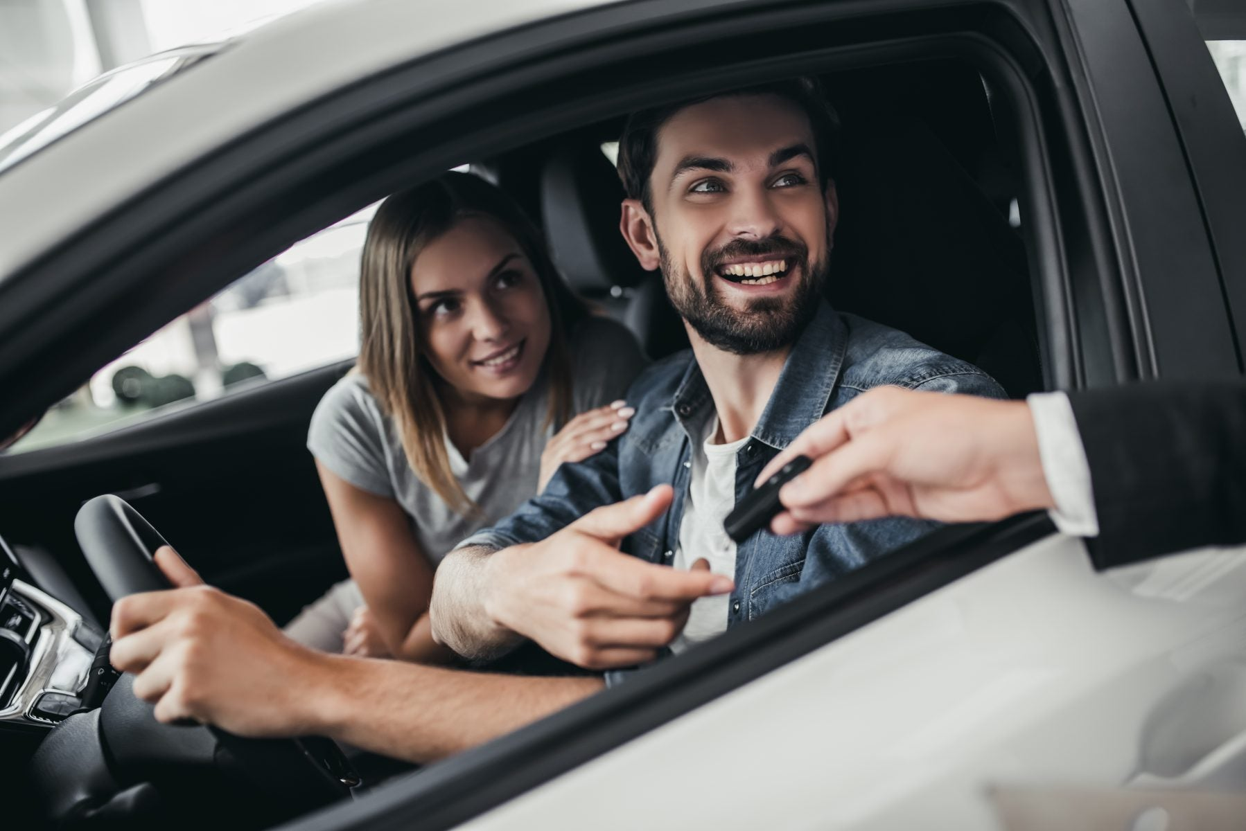 The Fastest Way to Earn a Free Car Rental On Your Next Trip