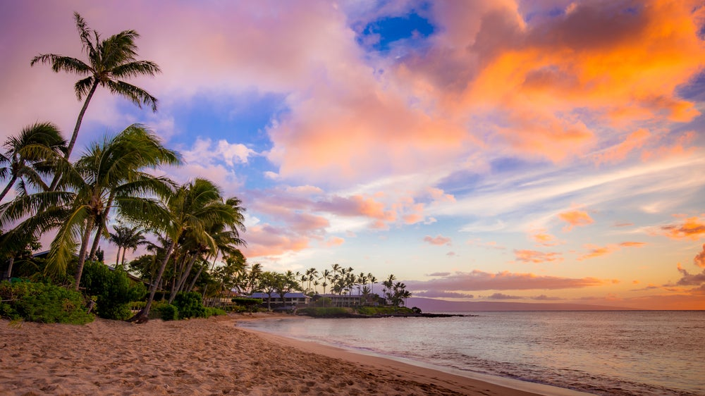 My Alaska Airlines Companion Fare Was Worth $900+ for a Trip to Maui