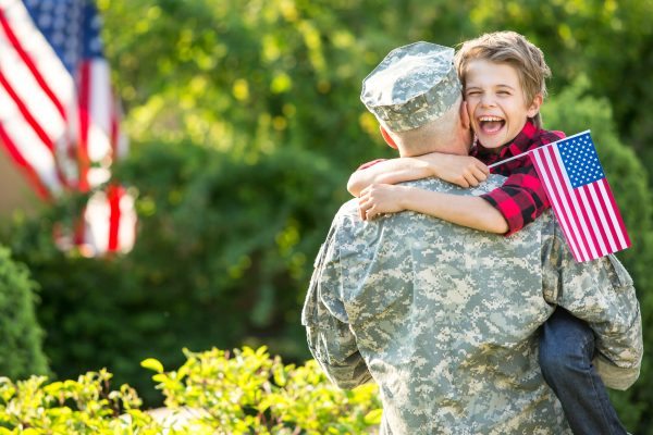 American Express Platinum Military Benefits, Fee Reductions [Updated September 2019]