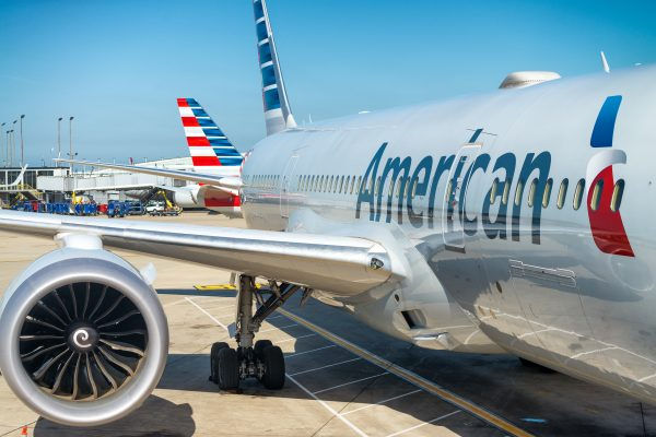 Review: American Airlines AAdvantage MileUp℠ Card
