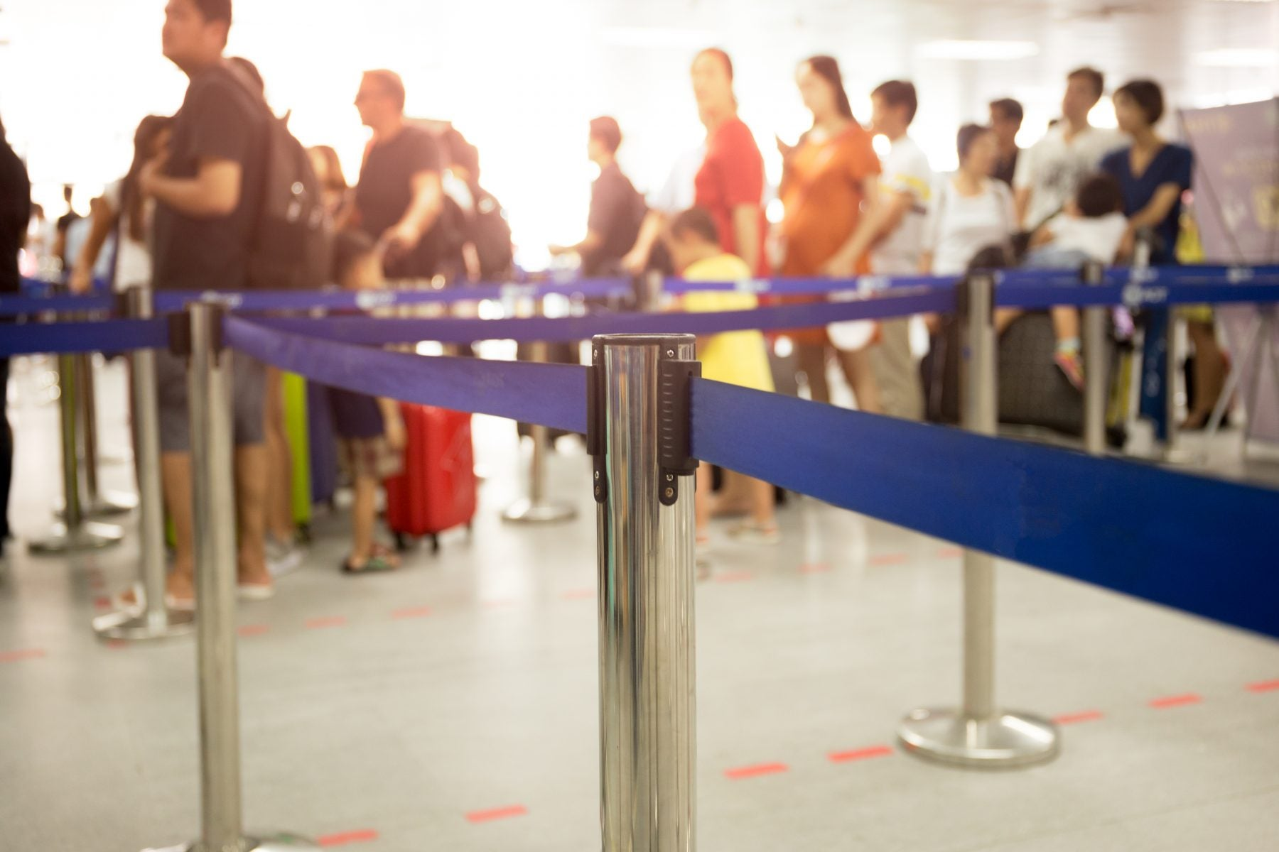 The Top Credit Cards for Global Entry and TSA PreCheck