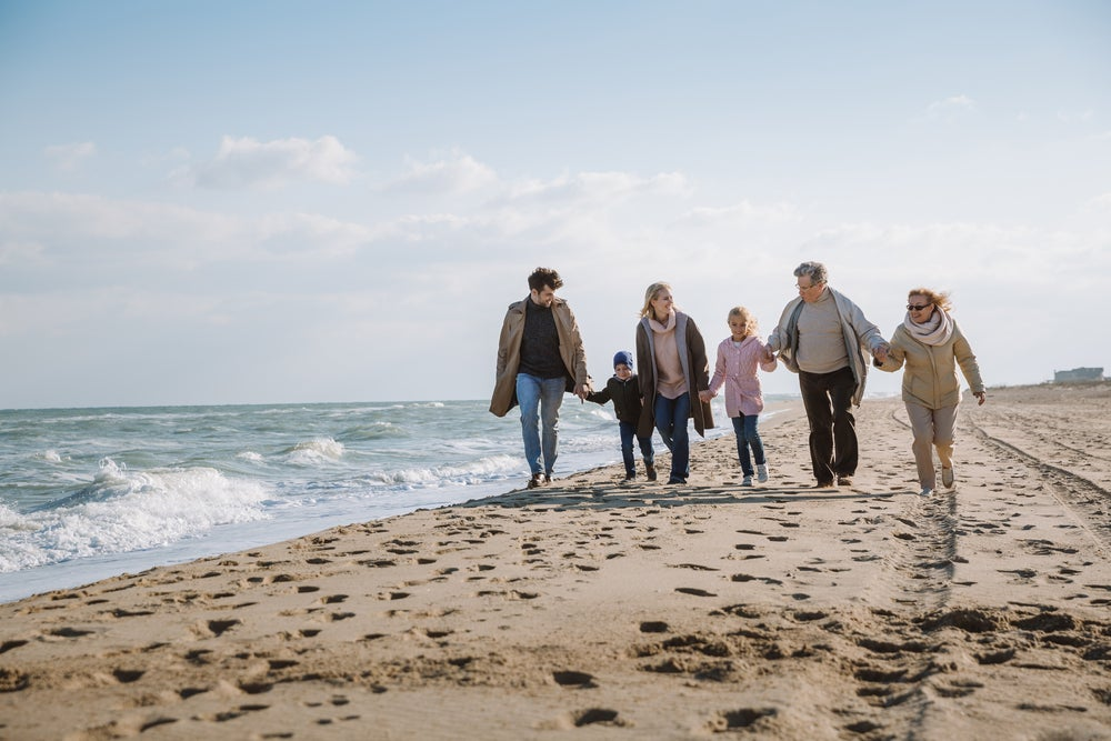 6 Tips for Surviving Travel With Your Parents