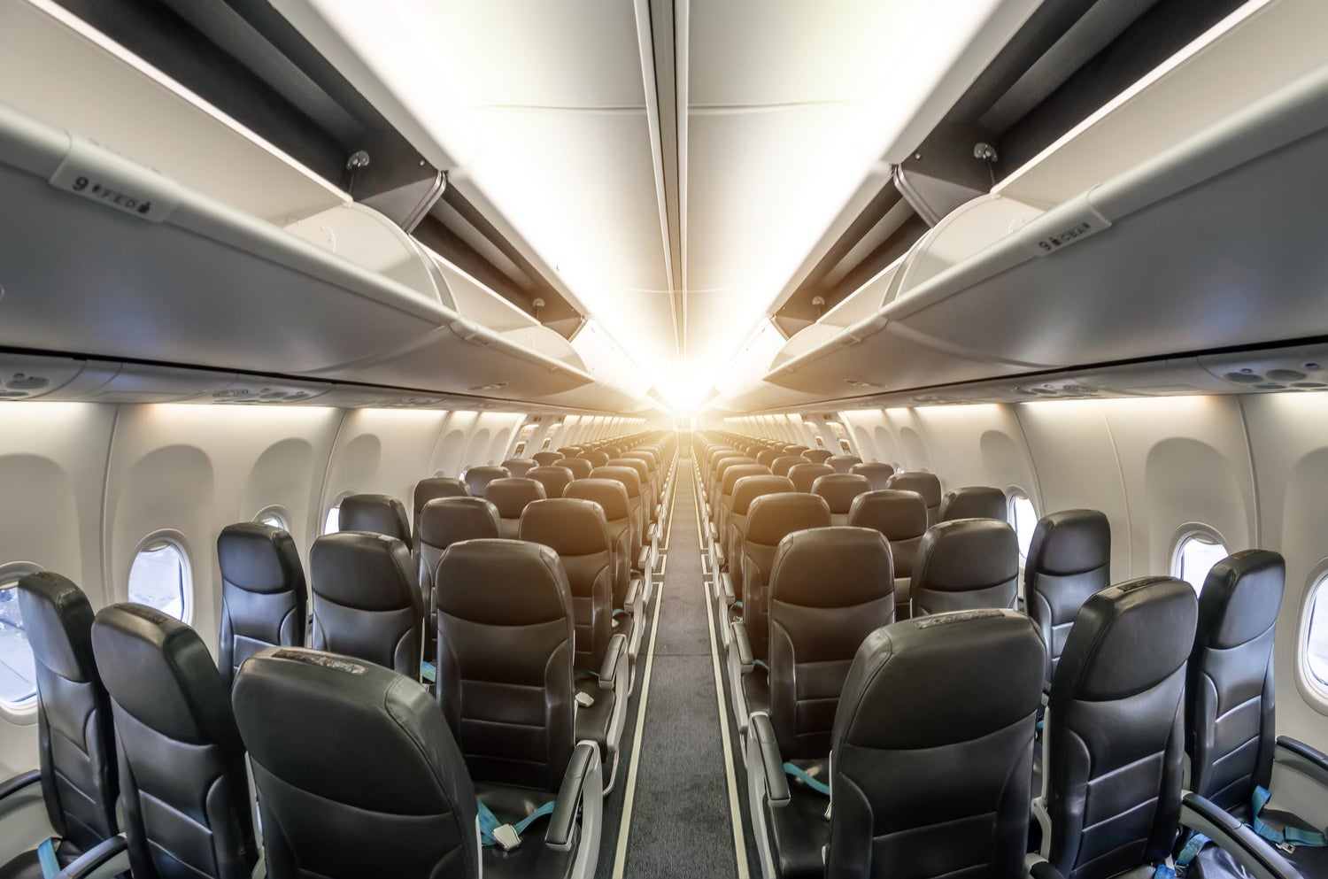 Is it safe to fly again? Your coronavirus questions answered