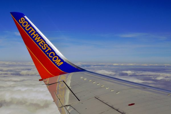 The New Top Dog: Southwest Priority Credit Card Review