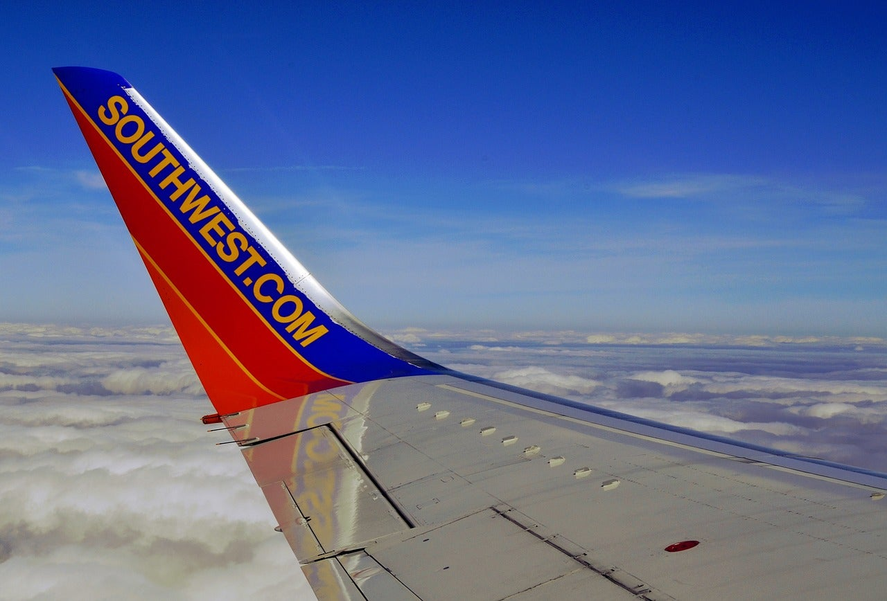 Attention Indecisive Travelers: Southwest Makes a Positive Change to Their Already Excellent Change Policy