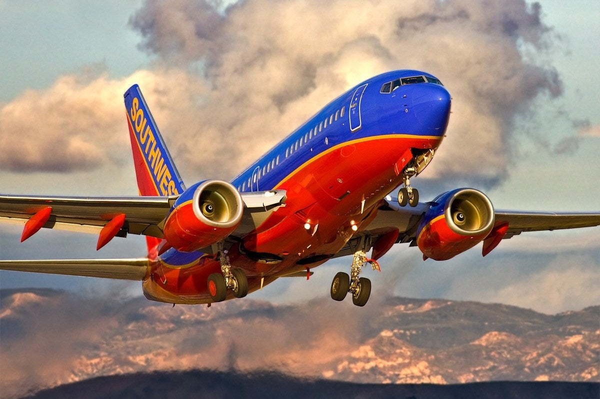 Get ~$1,200 of Southwest Airfare With This Non-Southwest Card — Here's How