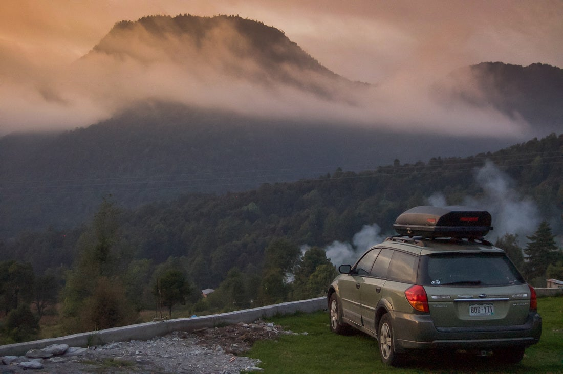 I Asked 14 Friends to Share Their Road Trip Tips, Here's What They Said