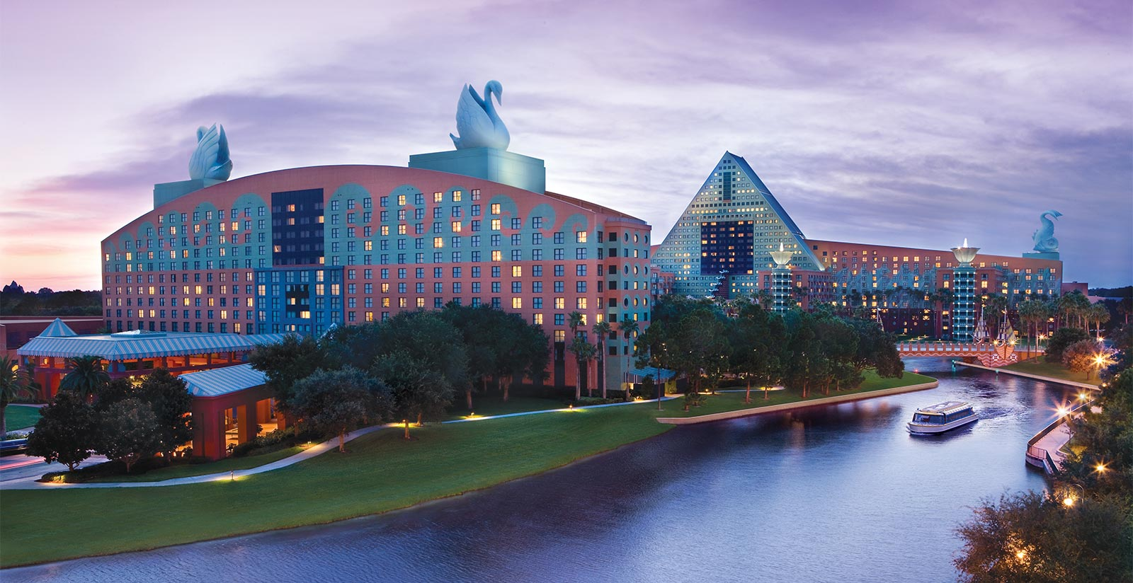 349 Rooms Being Added to Disney World's Swan Resort (More Opportunity to Use Hotel Points to Save at Disney!)