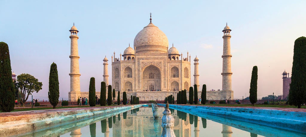 The Big Travel Guide to AMEX Membership Rewards Points:  Part 8 – Best Ways to Fly to India and Middle East