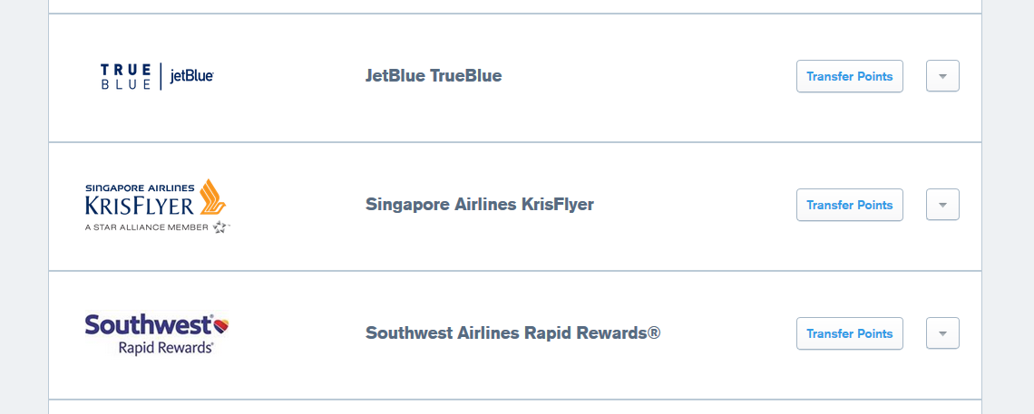 JetBlue vs. Southwest: Which is the Better Chase Ultimate Rewards Partner?