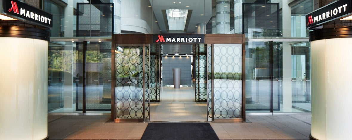 All the Ways to Earn Marriott Points in 2019!