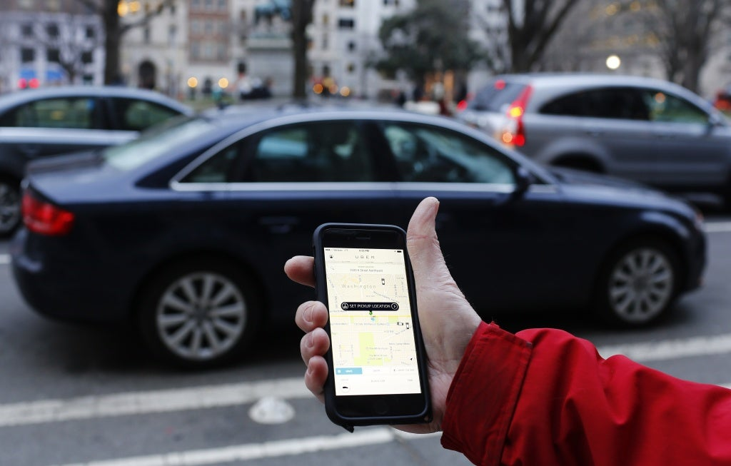 Uber Launches a New Reward Program That Offers Cash Returns From Riding Plus Additional Perks Exclusive to Loyal Riders Who Reach Elite Status Tiers