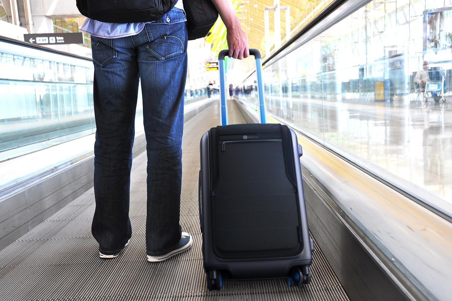 Carry On Luggage Is The Easy Way to Avoid Baggage Fees. Learning to Pack Efficiently can Make it Very Practical to Use Carry On Luggage As Your Only Luggage on a Trip.